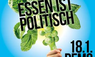 Aufruf zur WHES 2020 in Berlin
