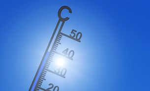 Thermometer. Foto: Gerd Altmann / Pixabay